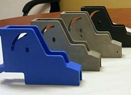 Surface Finish Precision Castings